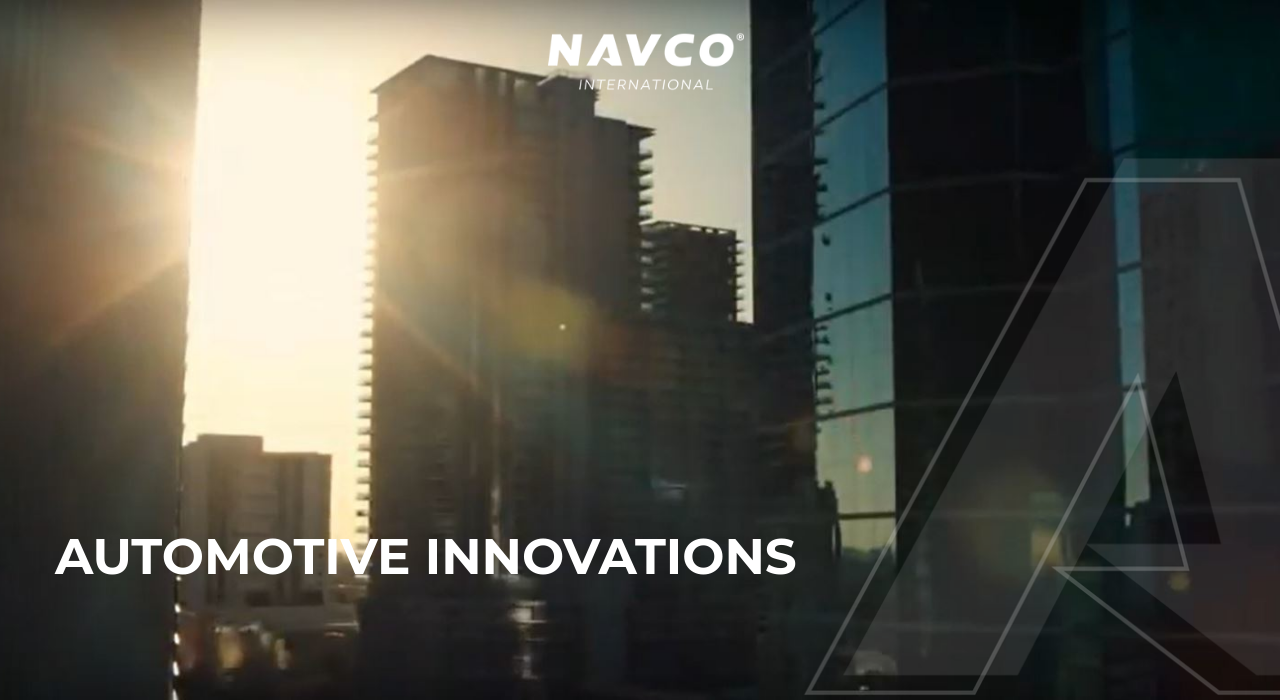 Edition Overview Navco International